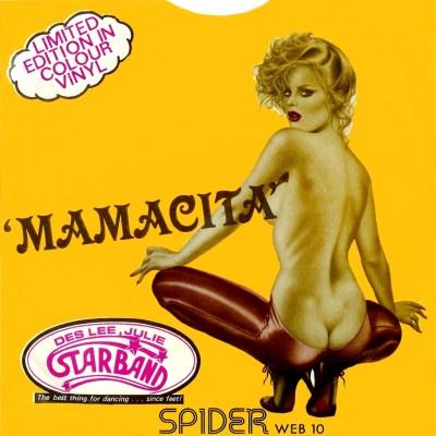 G - Mamacita cover a