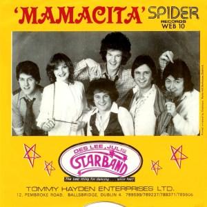 G - Mamacita cover b